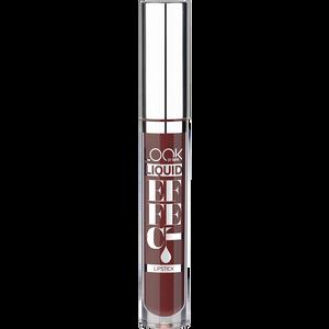 Bild: LOOK BY BIPA Effect Liquid Lippenstift grape royal