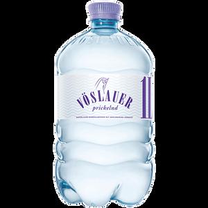 Bild: VÖSLAUER Mineralwasser prickelnd