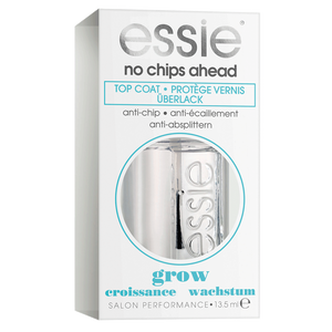 Bild: Essie no chips ahead Top coat
