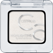 Bild: Catrice Highlighting Eyeshadow highlight to hell