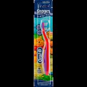 Bild: Oral-B Stages 2 Kinder Handzahnbürste