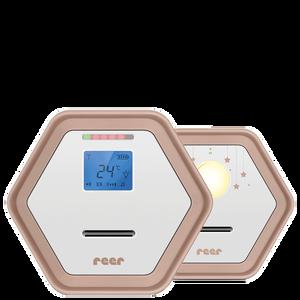 Bild: reer BeeConnect Plus digitales Babyphone