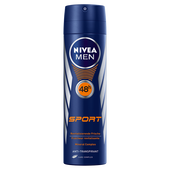 Bild: NIVEA MEN Deospray Sport