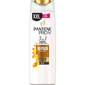Bild: PANTENE PRO-V 3 in 1 Repair & Care Shampoo