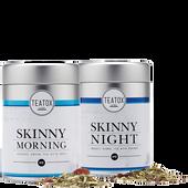 Bild: Teatox Skinny 14 Tage Programm