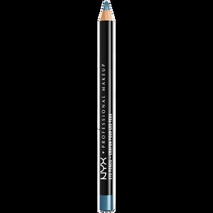 Bild: NYX Professional Make-up Slim Eye Pencil satin blue