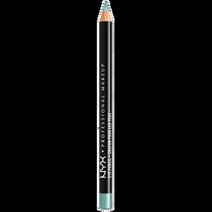 Bild: NYX Professional Make-up Slim Eye Pencil baby blue