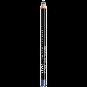 Bild: NYX Professional Make-up Slim Eye Pencil sapphire