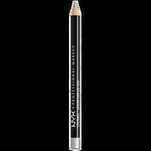 Bild: NYX Professional Make-up Slim Eye Pencil silver