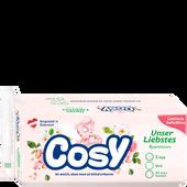 Bild: Cosy Unser Liebstes Toilettenpapier Rosentraum