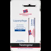 Bild: Neutrogena Lippenpflege Classic LSF 4