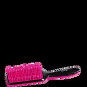 Bild: LOOK BY BIPA Air Flow Luftschlitz Bürste pink klein