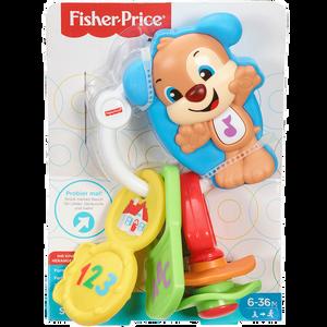 Bild: Fisher-Price Lernspaß Schlüssel