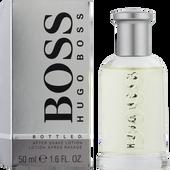 Bild: Hugo Boss Bottled Aftershave Lotion