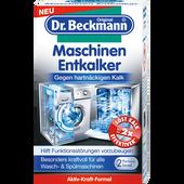 Bild: Dr. Beckmann Maschinen Entkalker