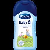 Bild: Bübchen Babyöl sensitiv