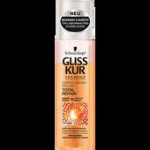 Bild: Schwarzkopf GLISS KUR Hair Repair Total Repair Express-Repair-Spülung