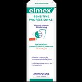 Bild: elmex SENSITIVE Plus Zahnspülung