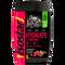 Bild: isostar Hydrate & Perform Sport Drink Cranberry Red Fruits