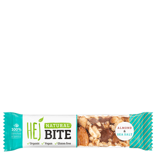 Bild: HEJ Natural Bite Almond & Sea Salt