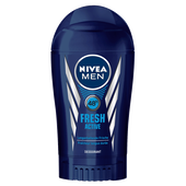 Bild: NIVEA MEN Fresh Active Deo Stick