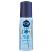 Bild: NIVEA Deo Pumpe Fresh Active
