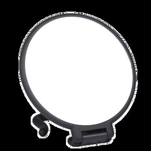 Bild: LOOK BY BIPA Standspiegel 3-fach Vergrößerung
