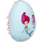 Bild: Parsa Kids Unterwasserwelt Entwirrbürste mint-rosa/pink