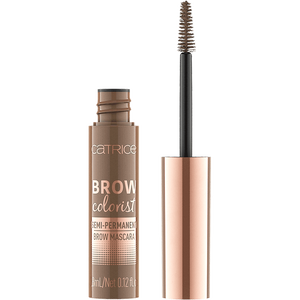 Bild: Catrice Brow colorist semi-permanent brow mascara 15