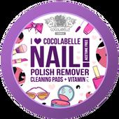Bild: COCOLABELLE I Love Cocolabelle Nagellackentferner Pads