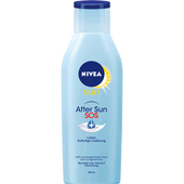 Bild: NIVEA Sun After Sun SOS Lotion