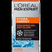 Bild: L'ORÉAL PARIS MEN EXPERT Hydra Energy Feuchtigkeits-Gel