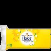 Bild: Hakle Toilettenpapier Pflegende Sauberkeit