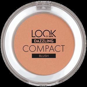 Bild: LOOK BY BIPA Dazzling Compact Blush 010