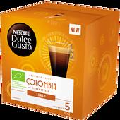 Bild: Nescafé Dolce Gusto. Colombia Lungo