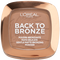 Bild: L'ORÉAL PARIS Back to Bronze Matte Bronzing Powder