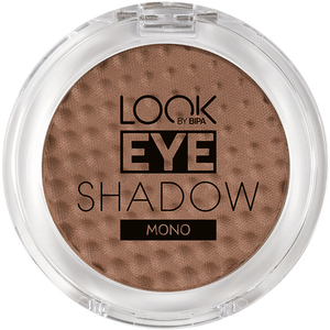 Bild: LOOK BY BIPA Eye Shadow Mono teddy love