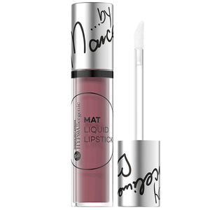 Bild: HYPOAllergenic Mat Liquid Lipstick 04