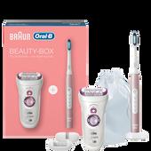 Bild: Braun & Oral-B Beauty Box