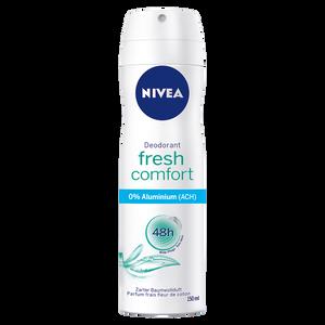 Bild: NIVEA Fresh Comfort Deospray