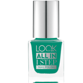 Bild: LOOK BY BIPA All in 1 Step Nagellack 480 wild river