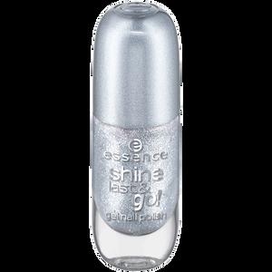 Bild: essence Gel nail polish shine last & go! 02