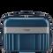 Bild: TITAN Spotlight Flash Beautycase Blau 32 cm