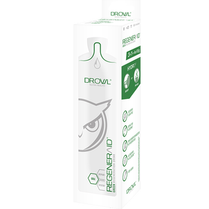 Bild: DR.OWL Regeneraid  Green Regeneration Drink