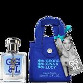 Bild: george, gina & lucy Blue Cosmo Eau de Toilette (EdT)