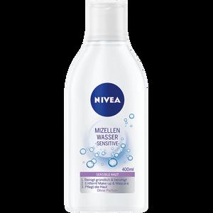 Bild: NIVEA Mizellenwasser sensitive