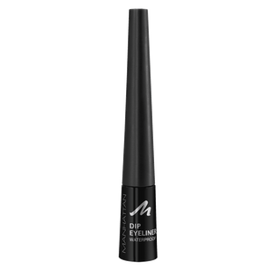 Bild: MANHATTAN Dip-Eyeliner Waterproof 1010 N