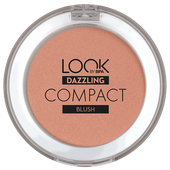 Bild: LOOK BY BIPA Dazzling Compact Blush 040