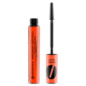 Bild: essence Maximum Definition Volume Mascara