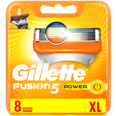 Bild: Gillette Fusion 5 Power Klingen